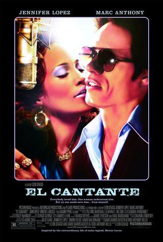 El Cantante (2007) Main Poster