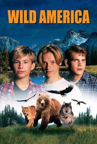 Wild America (1997) Main Poster