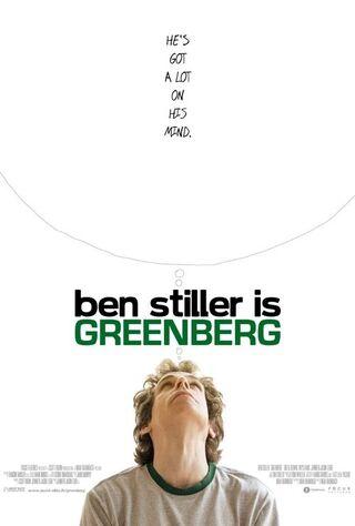 Greenberg (2010) Main Poster