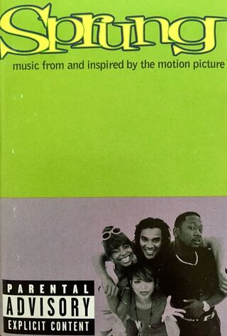 Sprung (1997) Main Poster