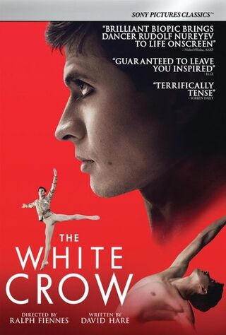 The White Crow (2018) Main Poster