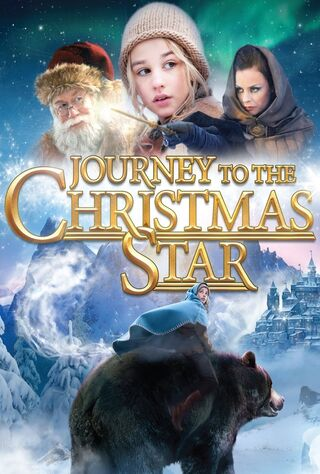 Journey To The Christmas Star (2012) Main Poster