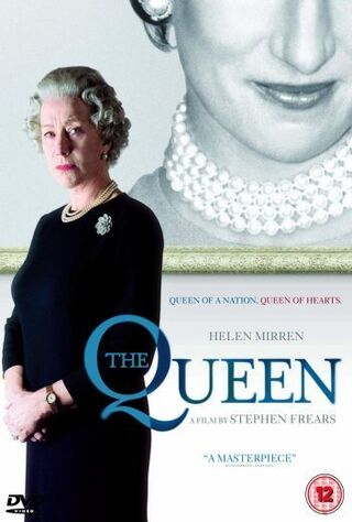 The Queen (2006) Main Poster