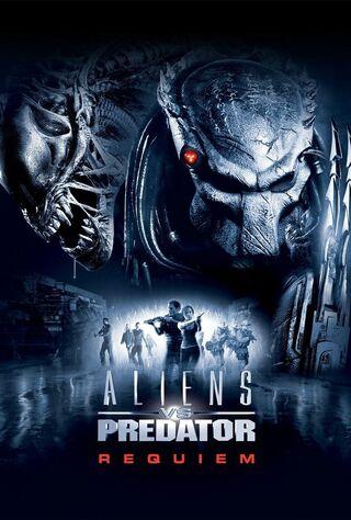Aliens Vs. Predator: Requiem (2007) Main Poster