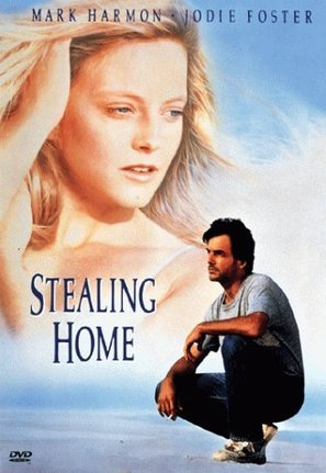 Stealing Home Main Poster