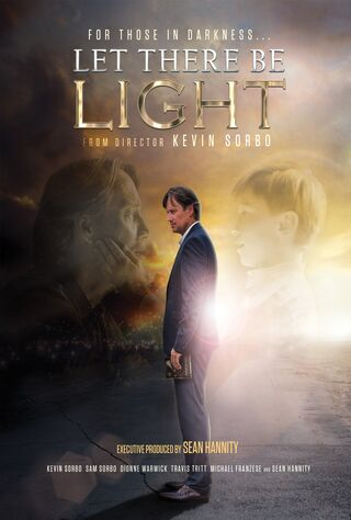 Let There Be Light (2017) Main Poster