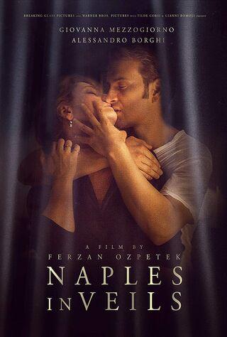 Naples In Veils (2019) Main Poster