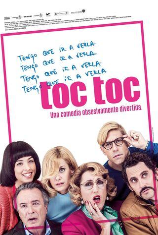 Toc Toc (2017) Main Poster
