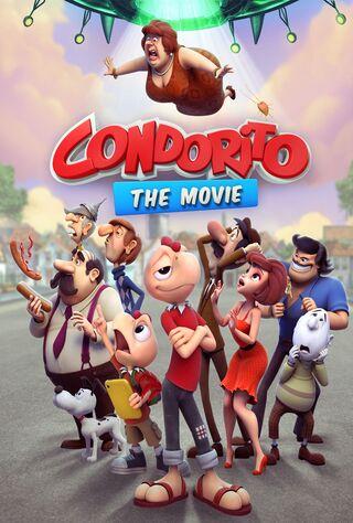 Condorito: The Movie (2018) Main Poster