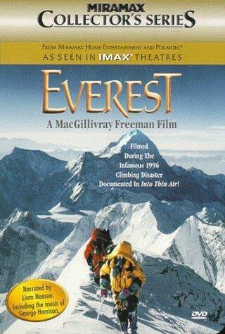Everest (1998) Main Poster