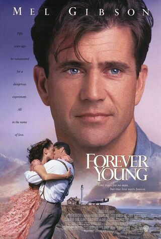 Forever Young (1992) Main Poster