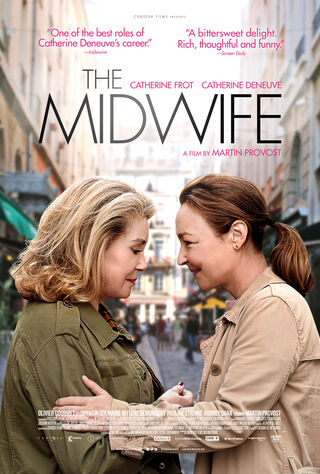 The Midwife (2017) Main Poster