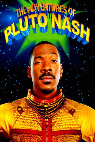 The Adventures Of Pluto Nash (2002) Main Poster