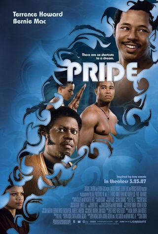 Pride (2007) Main Poster