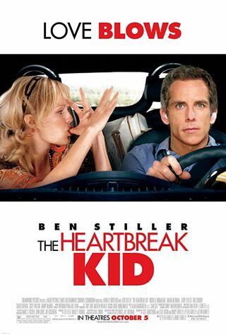 The Heartbreak Kid (2007) Main Poster
