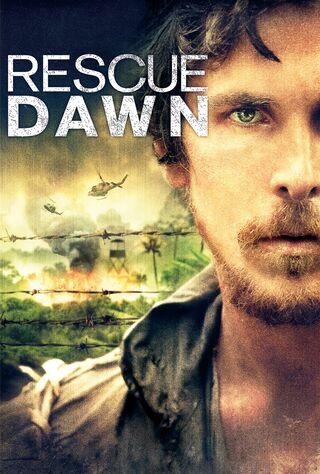 Rescue Dawn (2007) Main Poster