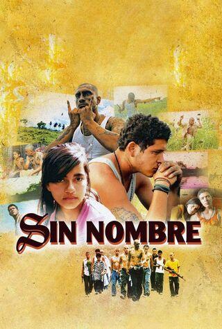 Sin Nombre (2009) Main Poster