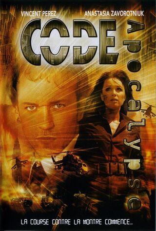 Kod Apokalipsisa (2007) Main Poster