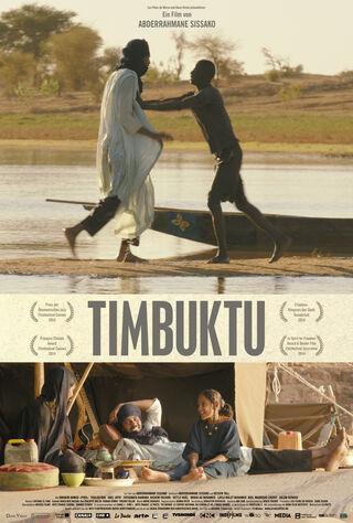 Timbuktu (2014) Main Poster