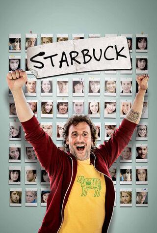 Starbuck (2012) Main Poster