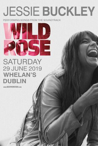 Wild Rose (2019) Main Poster