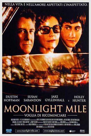 Moonlight Mile (2002) Main Poster
