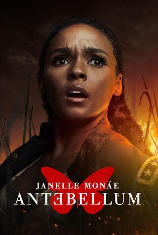 Antebellum (2020) Main Poster