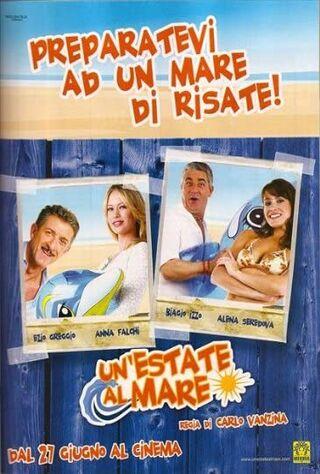 Un'estate Al Mare (2008) Main Poster