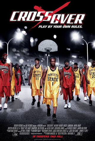 Crossover (2006) Main Poster
