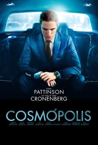 Cosmopolis (2012) Main Poster