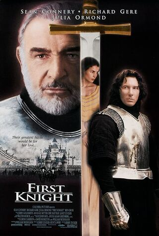 First Knight (1995) Main Poster