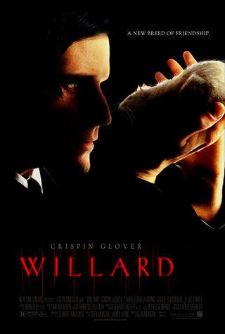 Willard (2003) Main Poster