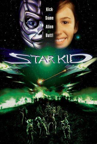 Star Kid (1998) Main Poster