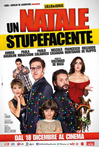 Un Natale Stupefacente (2014) Main Poster
