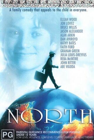 North (1994) Main Poster