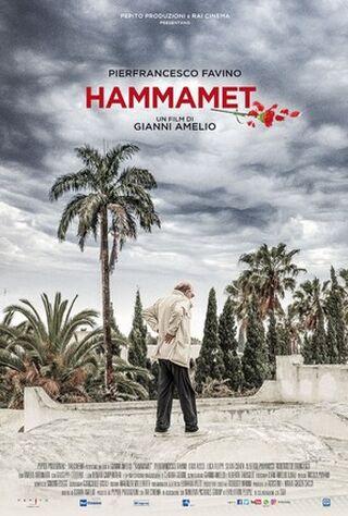 Hammamet (2020) Main Poster