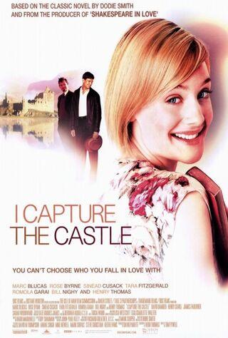 I Capture The Castle (2003) Main Poster
