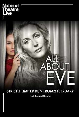 All About Eve (2019) Main Poster