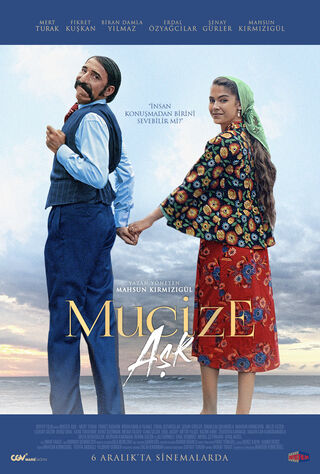 The Miracle 2: Love (2019) Main Poster