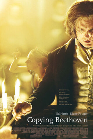 Copying Beethoven (2007) Main Poster