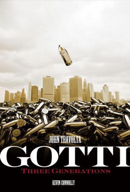 Gotti (2018) Poster #4