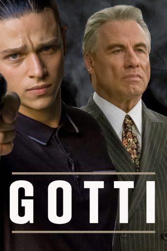 Gotti (2018) Poster #5
