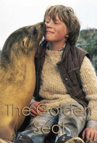 The Golden Seal (1983) Main Poster