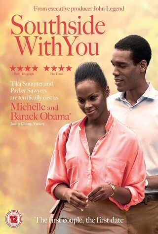 Southside With You (2016) Main Poster
