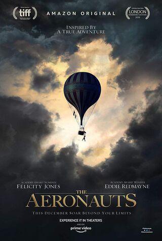 The Aeronauts (2019) Main Poster