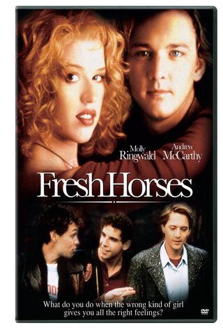Fresh Horses (1988) Main Poster