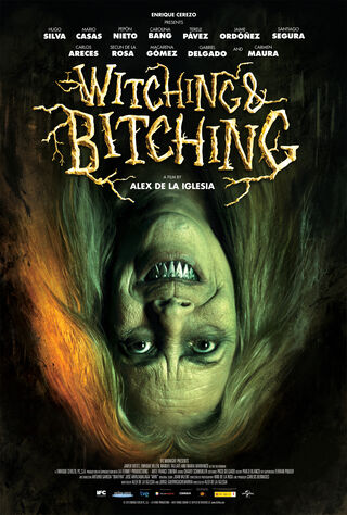Witching And Bitching (2013) Main Poster