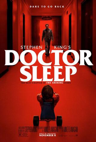 Doctor Sleep (2019) Main Poster