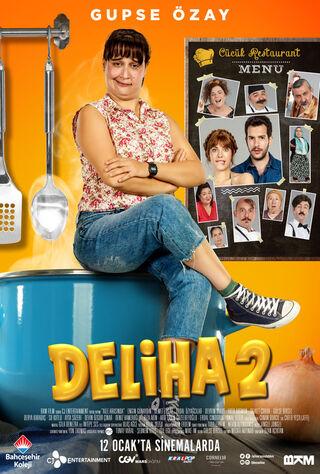 Deliha 2 (2018) Main Poster