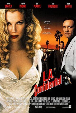 L.A. Confidential (1997) Main Poster